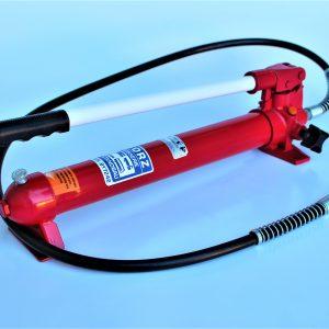 Artikelnummer 12: Hydraulikpumpe